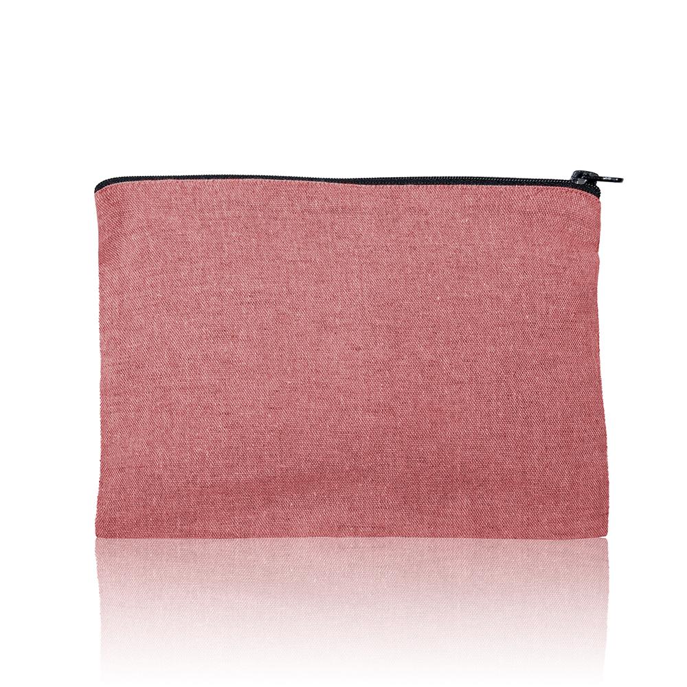 Etui z recyklingowanej bawełny 150 g/m2
