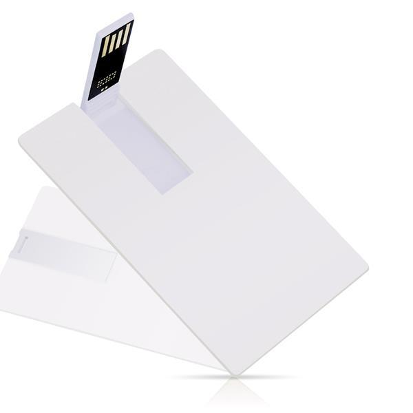 Pendrive w kształcie karty 16 GB
