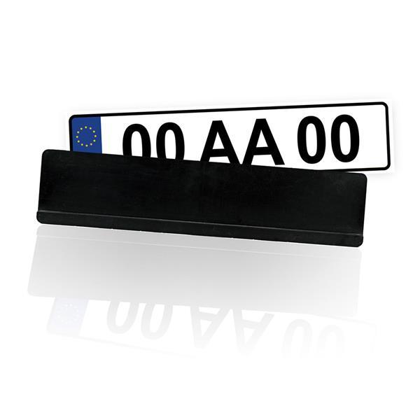 Ramka na rejestrację samochodową